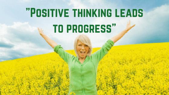 Foster a positive money mindset