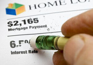 Find a way to reduce your mortgage interest rate