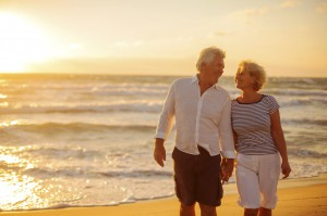 Enjoy your golden years with the right retirement strategy