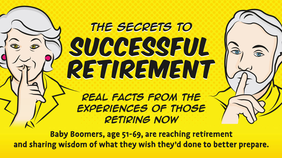 Retirement Planning Secrets