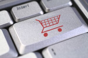 Could you shop online at work?