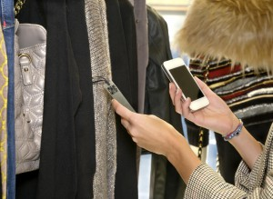 Apps add convenience to shopping experience