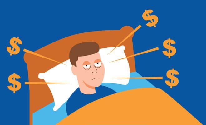 Don't Sleep on Debt Stress