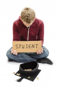 Is there any relief in sight for student loan debt?