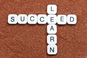 Financial literacy leads to success