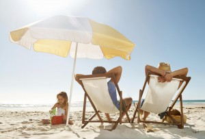 Debt-Free Summer Vacations