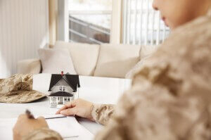 The VA has special options for mortgage refinancing