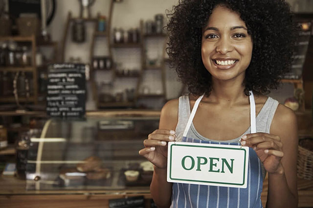 Women business owners take the lead