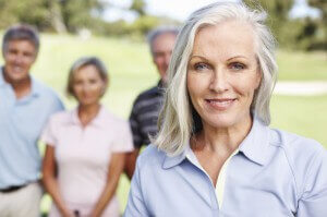 Women are more likely to seek retirement advice