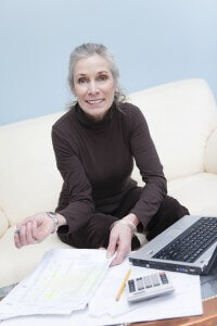 Boomers decide to work through retirement