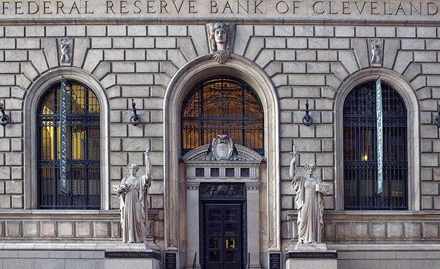 Federal Reserve raises rates