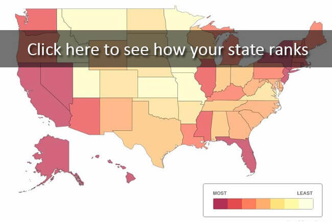 Mapping a Paycheck Problem