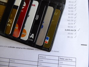 Traditional payment methods with paper bills are preferred