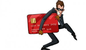 We're responsible for 1/3 of credit card fraud worldwide