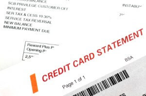 Decoding your credit card statement