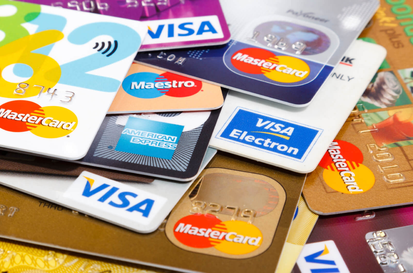 Consolidating credit helps organize your financial world