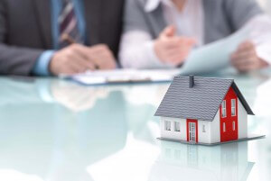 Working to achieve mortgage approval