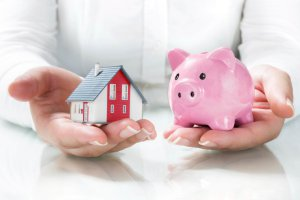 Student loan debt repayment comes home
