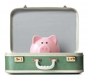 Maximize travel rewards for more savings