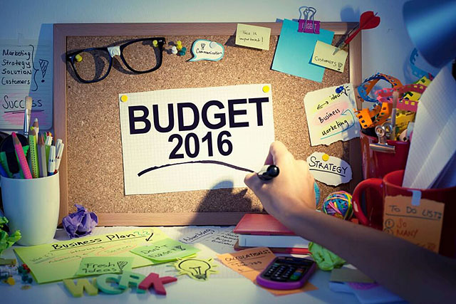 Find better budgeting practices in 2016