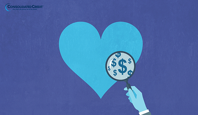 The financial side of a healthy relationship