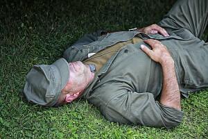 Veterans aren't engaged in civilian careers