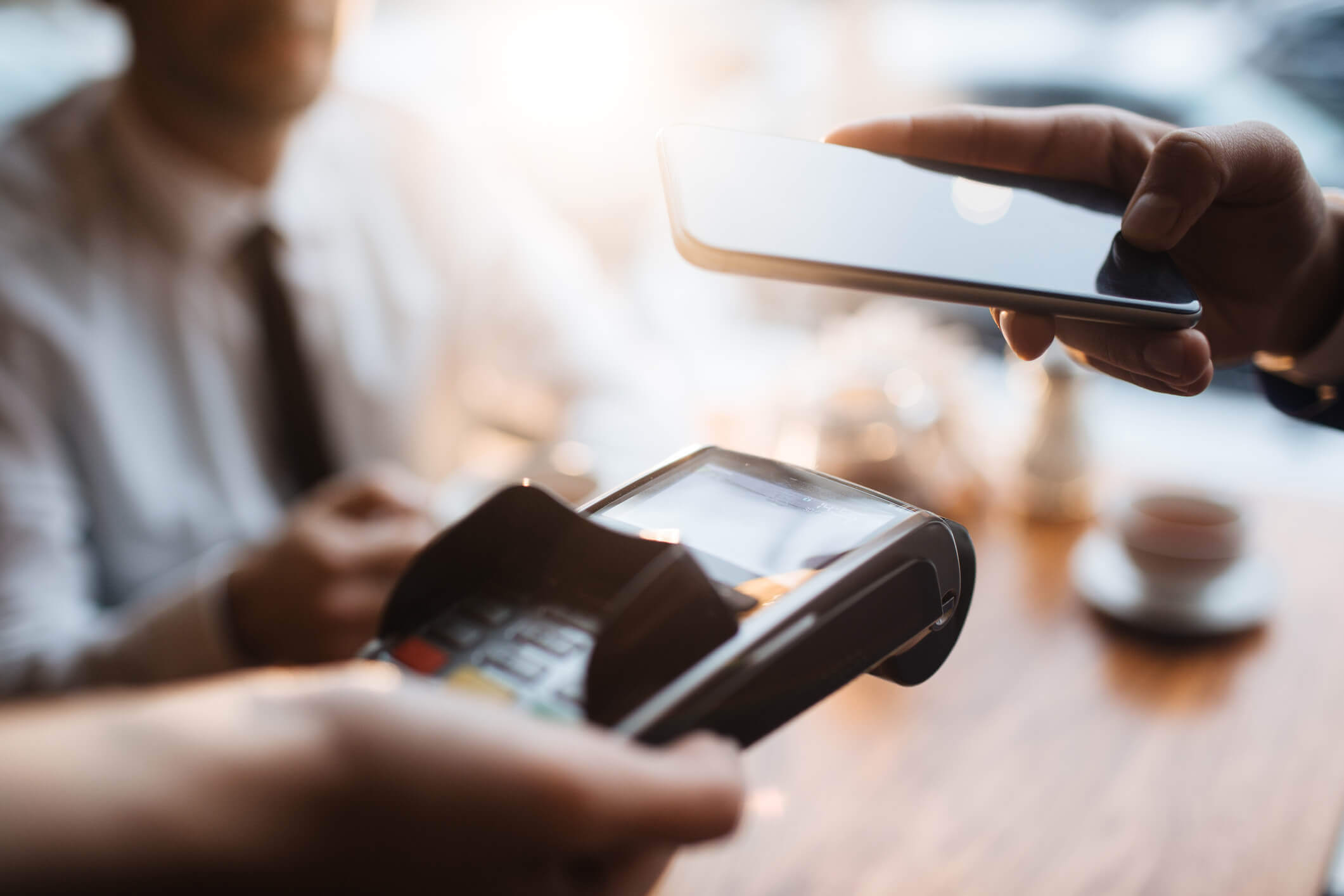 Are mobile payments ever really secure?