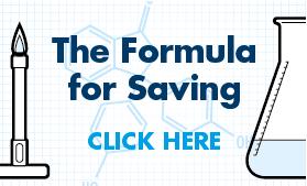 Infographic: Formula for Saving
