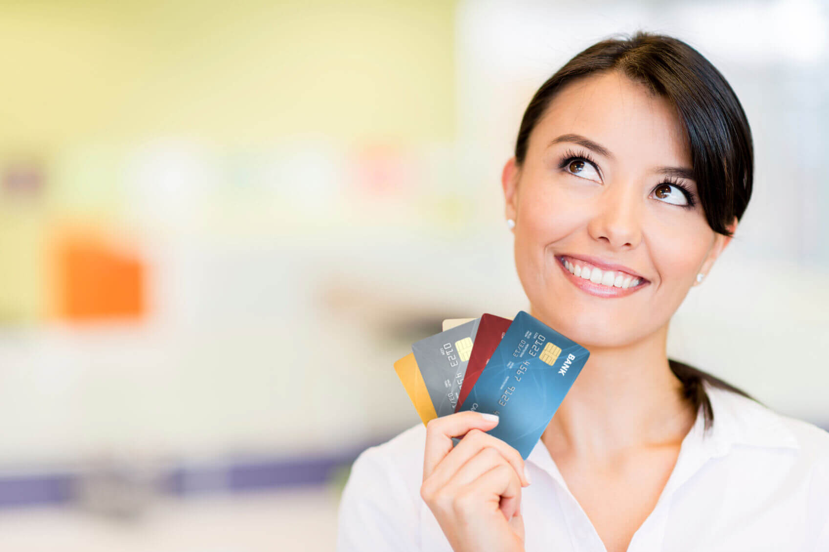 How often do you think to redeem credit card rewards?