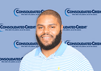 Certified credit counselor Jamel M.
