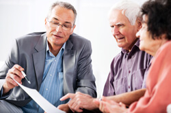 Consejo de Hipoteca Reversible