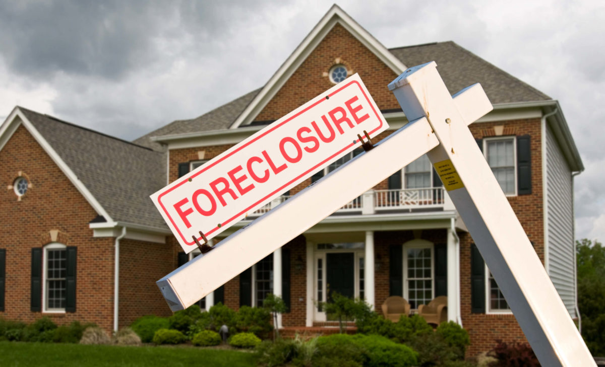Home retention strategies help consumers avoid foreclosure