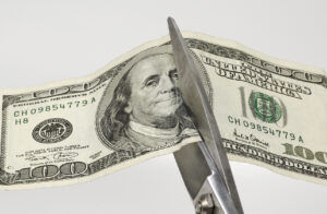 Cut costs instead of cutting your dollars with added fees
