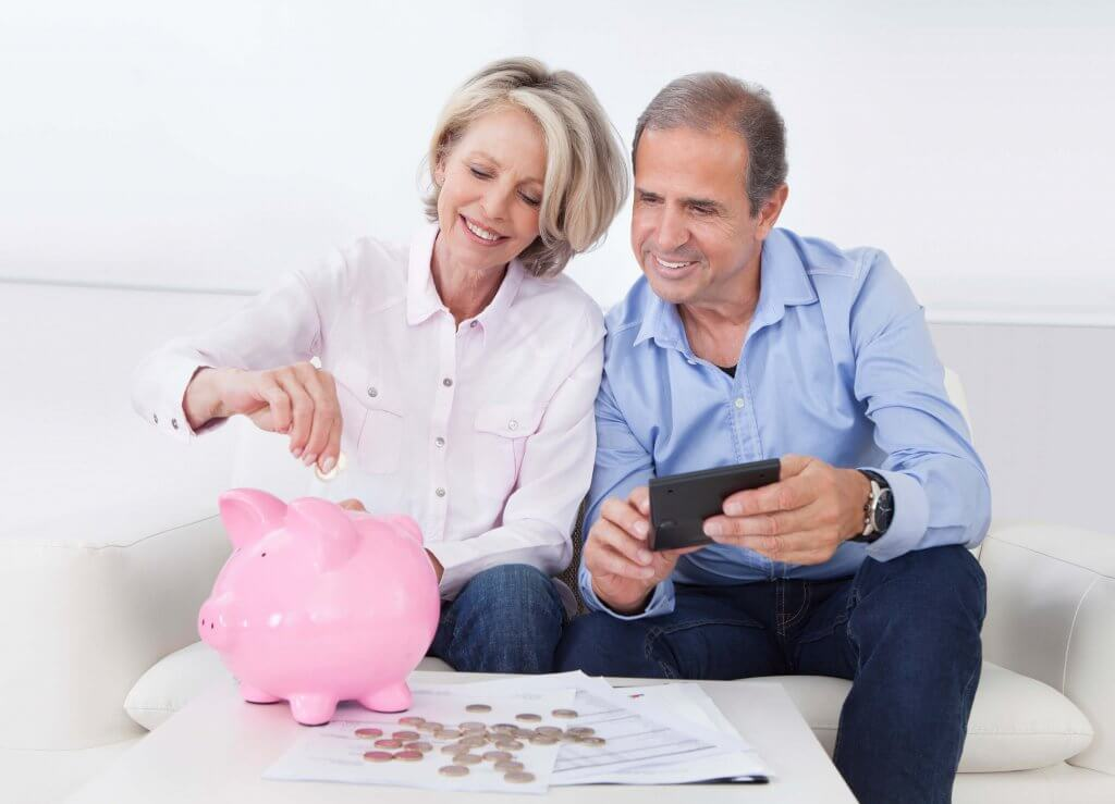 Baby Boomers must rely on personal savings during retirement