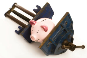 Is your budget getting squeezed by these common money blunders?