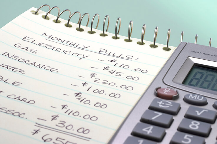 Learn how to make a budget that works