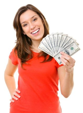 A you happy with your money outlook?