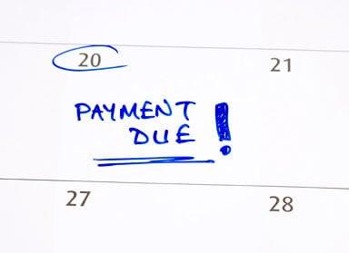 calendar-payment-due