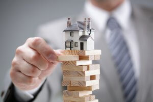 Are we setting up for another housing market crash