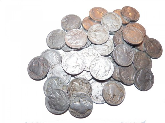 Nickels may become the new penny