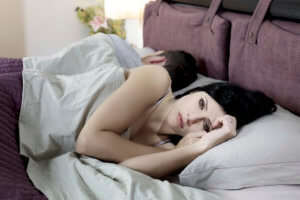 Are you losing sleep because of financial stress?