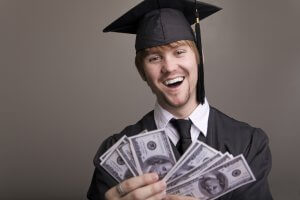States step in to offer student loan debt relief
