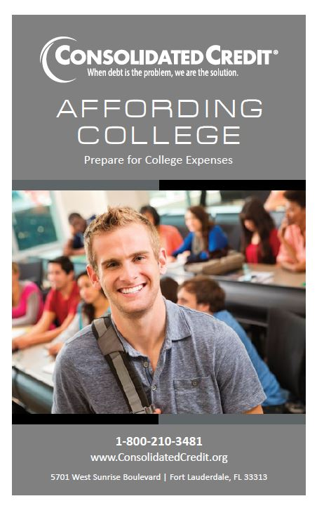 Affording College- Prepare for College Expenses
