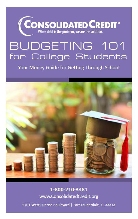 Budgeting 101 for College Students: Your Money Guide for Getting Through School