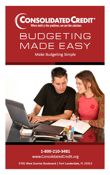 Budgeting Made Easy: Make Budgeting Simple