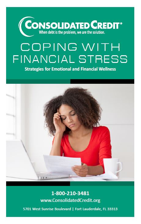 Coping with Financial Stress: Strategies for Emotional and Financial Wellness