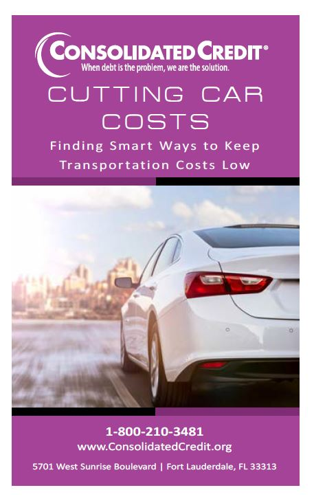 Cutting Car Costs: Finding Smart Ways to Keep Transportation Costs Low