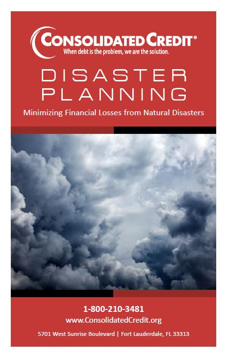Disaster Planning: Minimizing Financial Losses from Natural Disasters