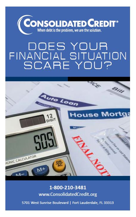 Does Your Financial Situation Scare You?