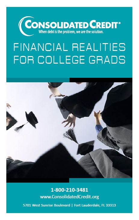 Financial Realities for College Grads